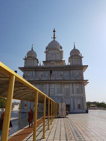 Gurudwara Data Bandi Chhod Qilla Gwalior (Indien) - anmeldelser