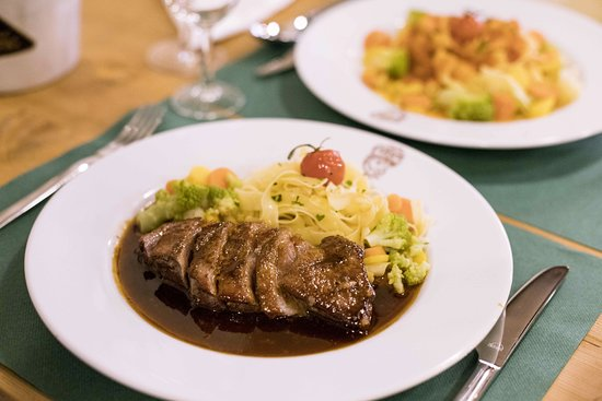 Grasellenbach, Germany: sehr leckeres Essen