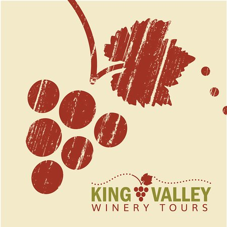 Whitfield, Australië: Visit us online at www.kingvalleywinerytours.com.au to learn more about our tours and packages.