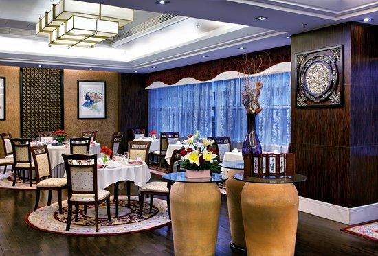 Grand Mercure Shenzhen Oriental Ginza. 823 reviews