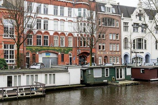 Bilde fra Nieuw Amsterdam