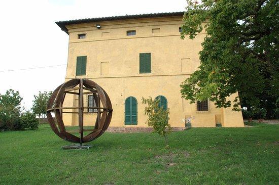 Villa Brandi