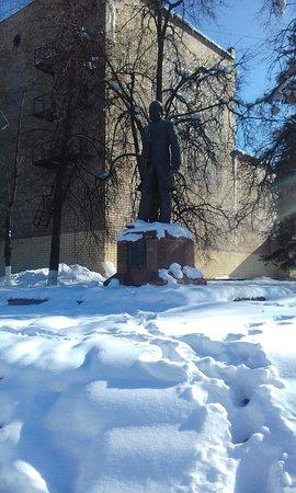 Dmitriyev Monument