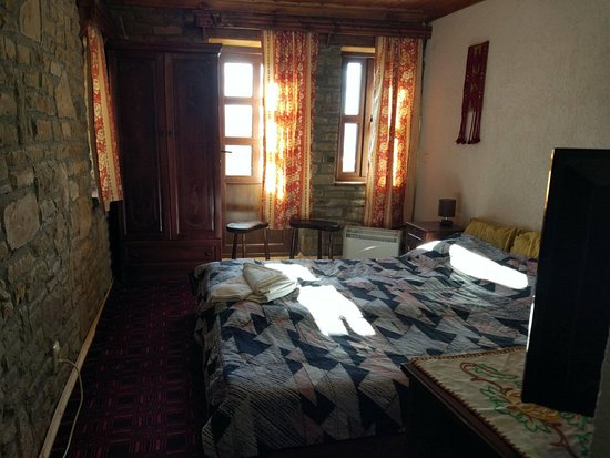 Guest House Zarkova Kushta