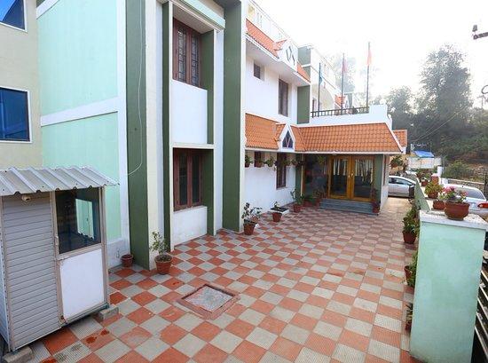 Aarem Valley Castle Kodaikanal Hotel Reviews Photos Rate Comparison Tripadvisor