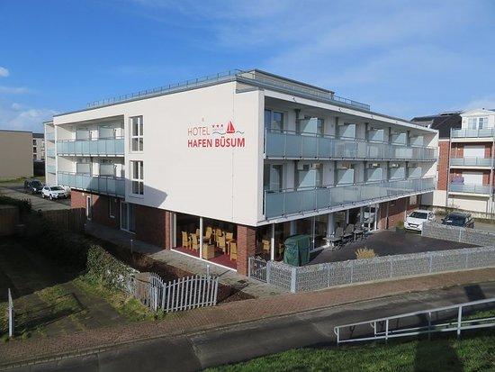 Hotels In Busum Deutschland