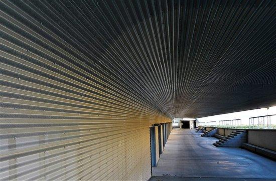 Departamento de Arquitectura e Artes Visuais da UE