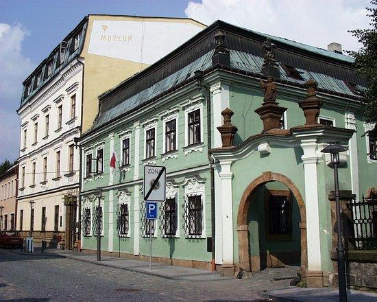 Muzeum Českého ráje v Turnově