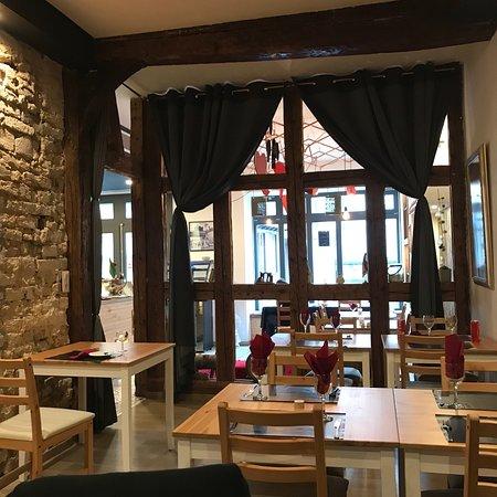 Diwan Restaurant Strasbourg