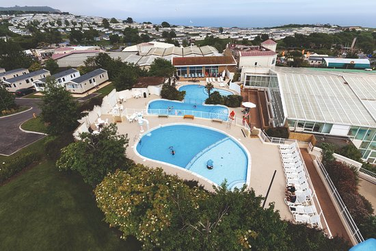 Devon cliffs holiday park haven updated 2018 campground reviews exmouth tripadvisor for Camping in devon with swimming pool