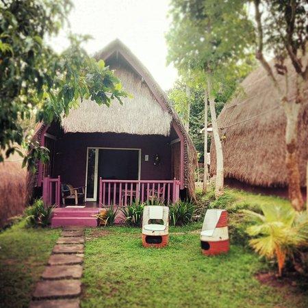 Reviews villa Namasté - Bali Bungalow Rent