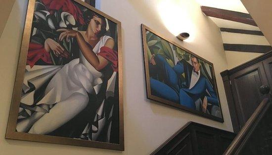 Alchymist Prague Castle Suites Resmi