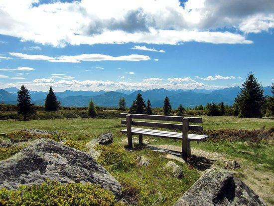 Afritz, Austria: Wandern