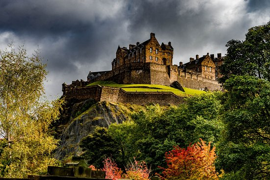 James Christie Photography - Edinburgh Photography Tours
