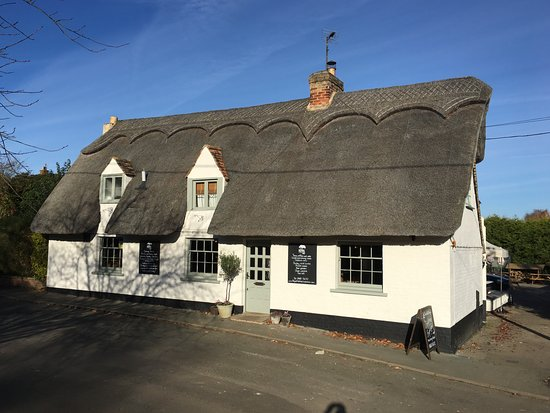 THE ROYAL OAK, St Neots - 79 High St - Updated 2019