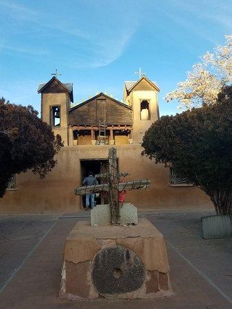 El Santuario de Chimayo: 20180102_162620_large.jpg