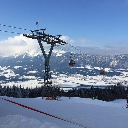 Foto St Johann in Tirol