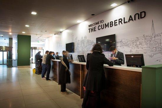 The Cumberland-bild