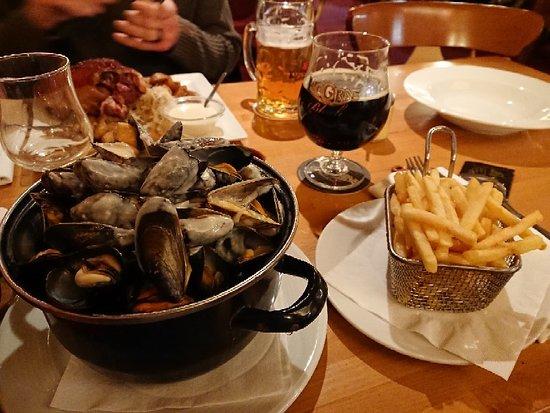Meilleur Restaurant D Alsace Herblain