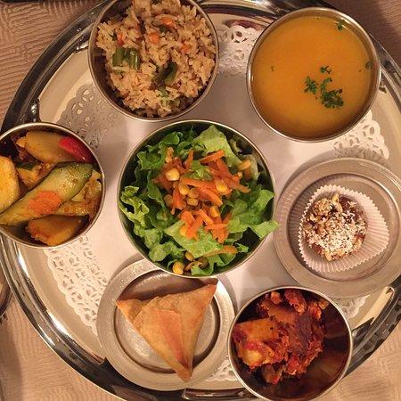 Ristorante govinda in milano con cucina indiana for I cucina indiana