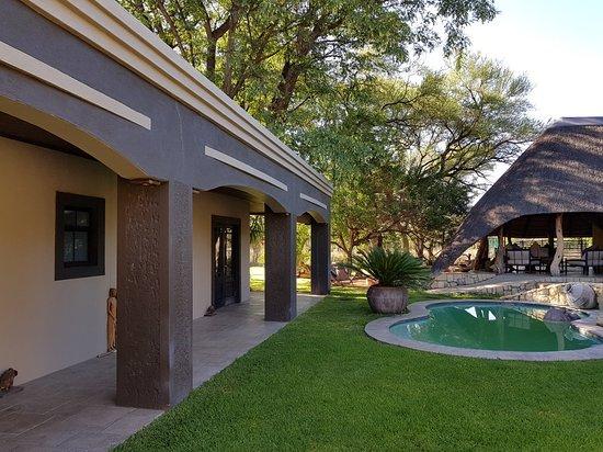 Okahandja, Namibia: 20180225_090650_large.jpg