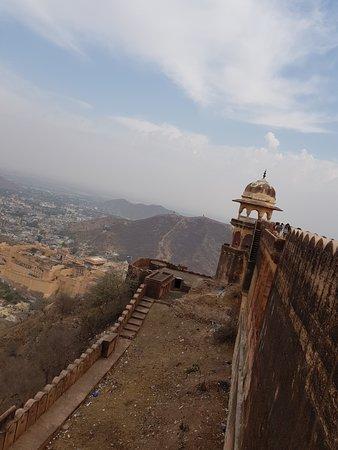 Jaigarh Fort (Jaipur, Indien) - anmeldelser - TripAdvisor