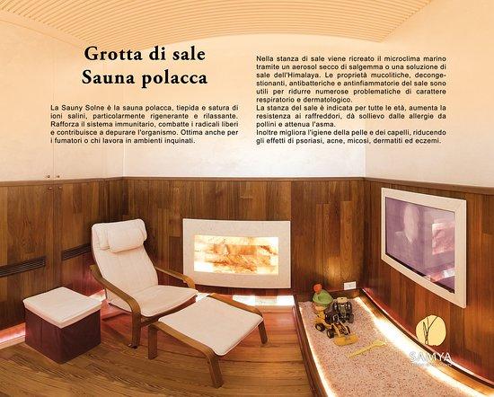 Hammam Il Tradizionale Bagno Turco Picture Of Samya Cuneo