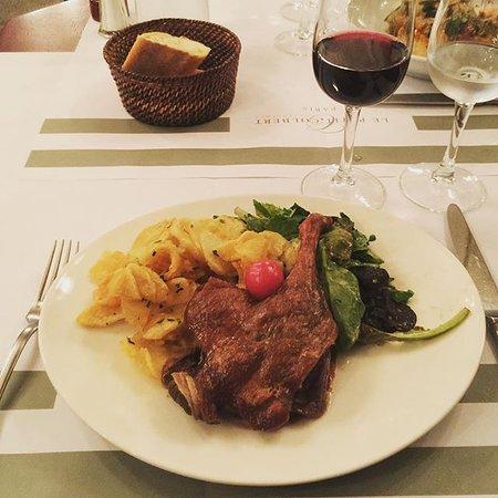 Restaurant Le Petit Colbert