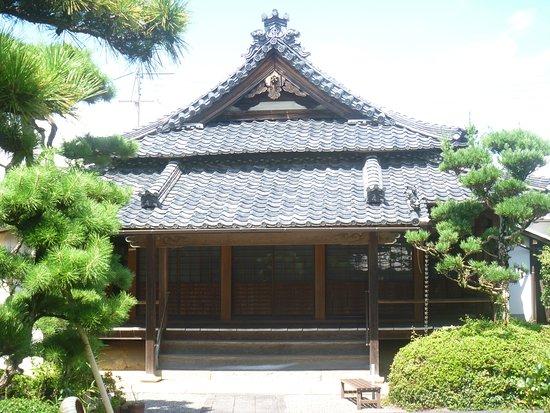 Keio-ji Temple