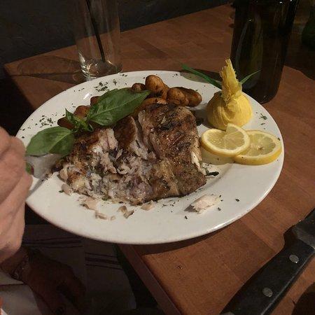 Graziano's Restaurant: photo0.jpg