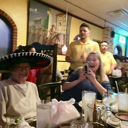 La Fiesta Mexican Restaurant  W Main St Troy