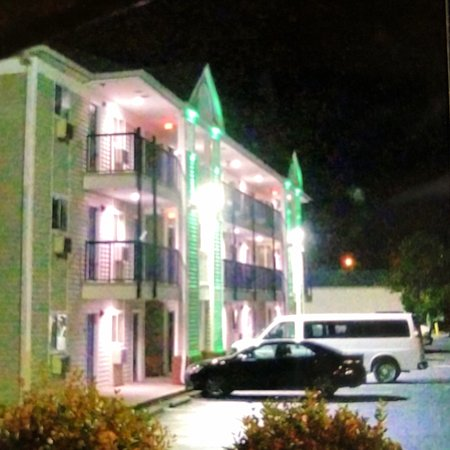 Suburban Extended Stay Charlotte-Pineville: photo3.jpg