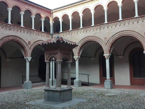 Museo Di Paolo Gorini