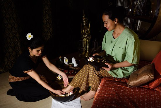 Olianda thai massage