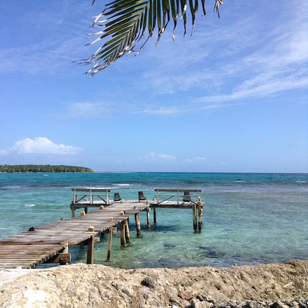 Long Caye Resort: photo0.jpg
