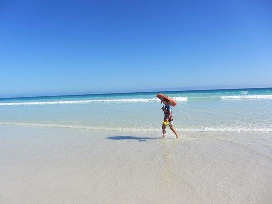 1 Puerto Chino Beach