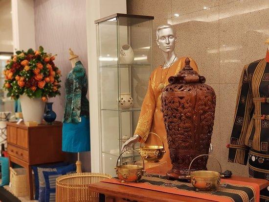 Galeri Kesenian dan Kebudayaan Malaysia