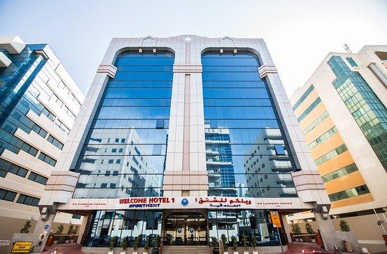 Welcome Hotel Apartment 1 31 3 8 Updated 2019 Prices Reviews Dubai United Arab Emirates Tripadvisor