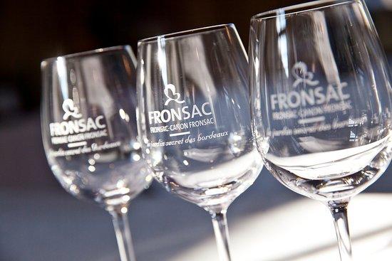 Maison des Vins Fronsac