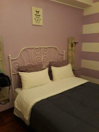 Villa Ngiolo Bed & Breakfast Photo