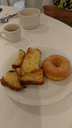 Hotel Pace: colazione