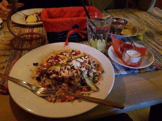 Zamkniete Na Stale Restauracja Taco Libre W Warszawie Porzadna Kuchnia Meksykanska Juz Nie Tylko Z Food Truck A Blog Ale Meksyk