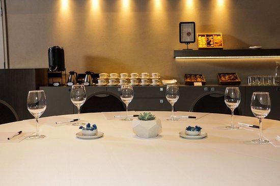 Grand Hotel Recoleta Tripadvisor
