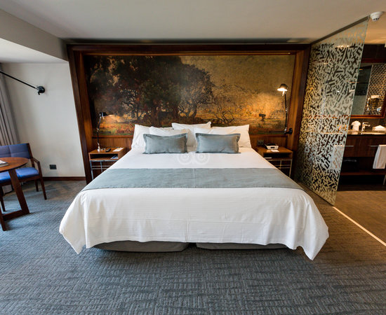 Hotel Cumbres Lastarria, hoteles en Santiago