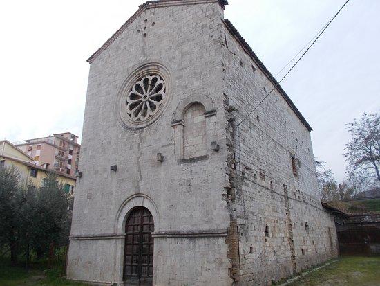 Chiesa di Santa Maria delle Donne