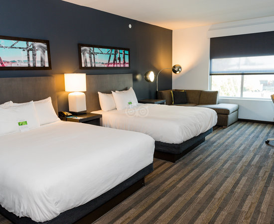 Hyatt House Atlanta Downtown Updated 2019 Prices Hotel