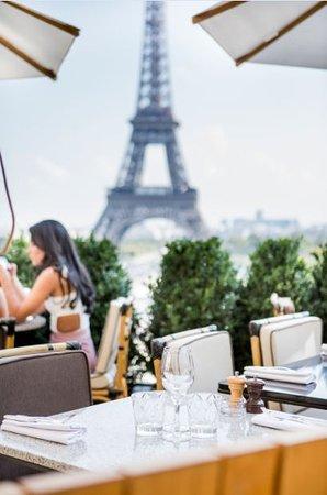 Cafe De L Homme Paris 16e Arr Passy Restaurant Avis Numero