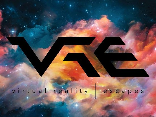 Virtual Reality Escapes
