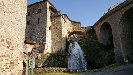 Saint-Rome-de-Tarn, Francja: Saint Rome le Tarn (Village)