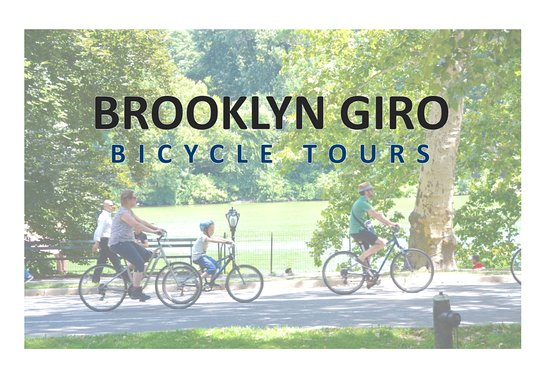 Brooklyn Giro Bike Tours